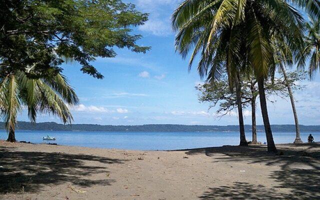 Beach Time! Playa Panama