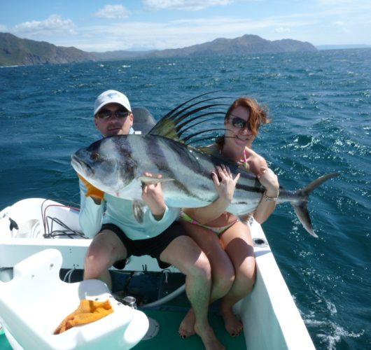 Papagayo Sport Fishing Charters