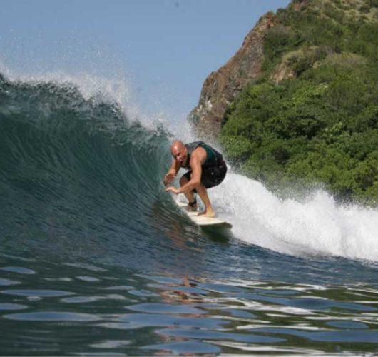 Papagayo Surfing Tours